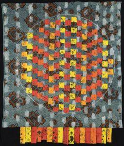 05 Circle Weaving