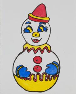 ClownRolyPoly4