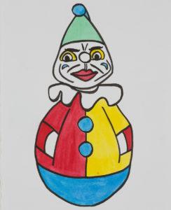 ClownRolyPoly5
