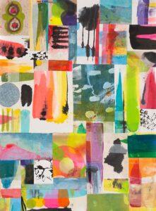 Patchwork Quilt (11)