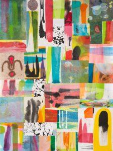 Patchwork Quilt (14)