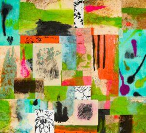 Patchwork Quilt (1)