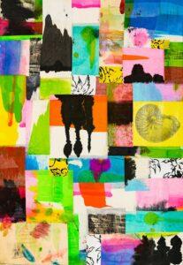 Patchwork Quilt (3)