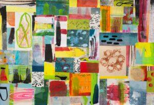 Patchwork Quilt (5)