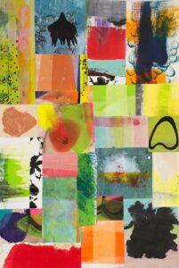 Patchwork Quilt (7)